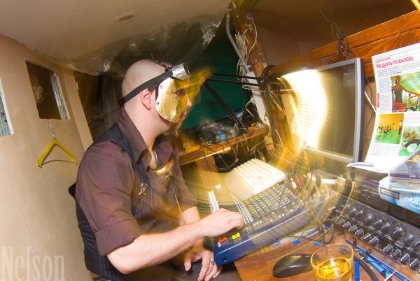 Steampunk Party 15 мая, Полный фотоотчет, часть вторая. (Фото 30)
