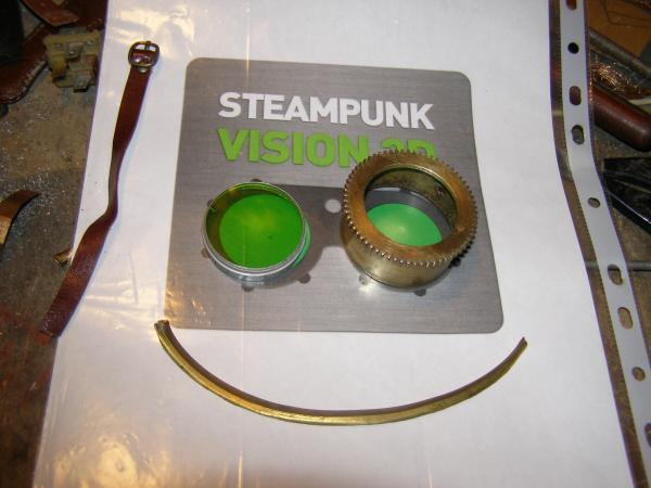 """STEAMPUNK - VISION 3D"" от NVIDIA"" (Фото 7)"