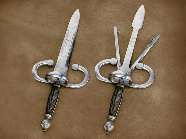 Комбинированное оружие (Фото 14)