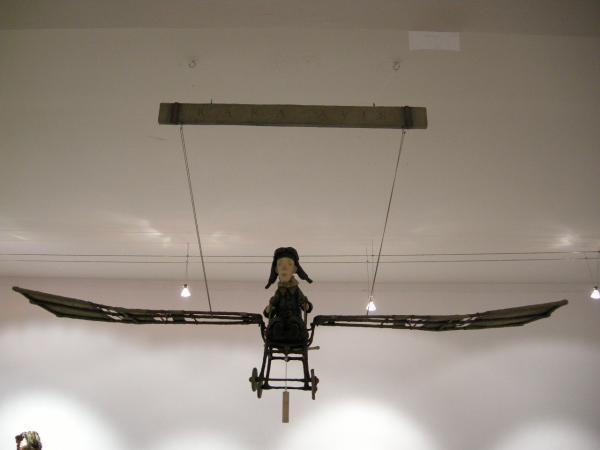 """Выставка Авторской Куклы в центре современного искусства """"М Арс"""" (Москва) (Фото 6)"""