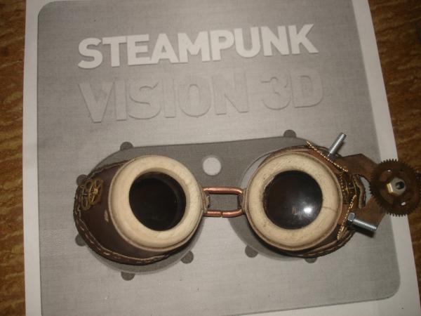 Work-log на конкурс NVIDIA 3D Vision (Фото 27)