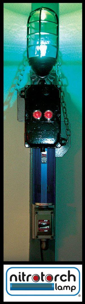 Эстетика  Fallout или тяжелая индустрия  лампостроения. (Фото 14)