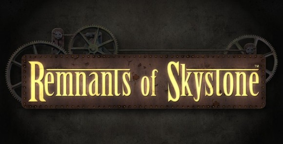 Remnants of Skystone