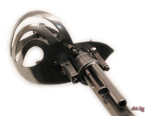 Комбинированное оружие (Фото 19)
