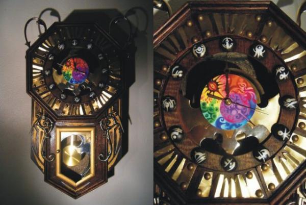 Материализация времени. Часть первая (Фото 32)