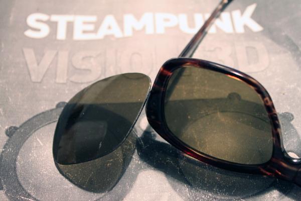 """Steam eyes"" для конкурса «STEAMPUNK-VISION 3D» - Вторая часть (Фото 70)"