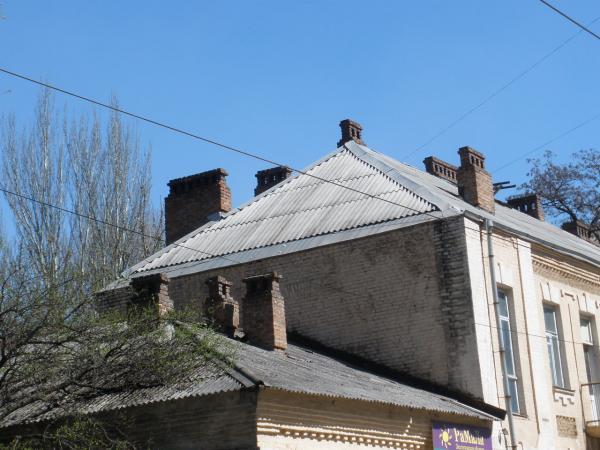 Весенний старый город (Фото 29)