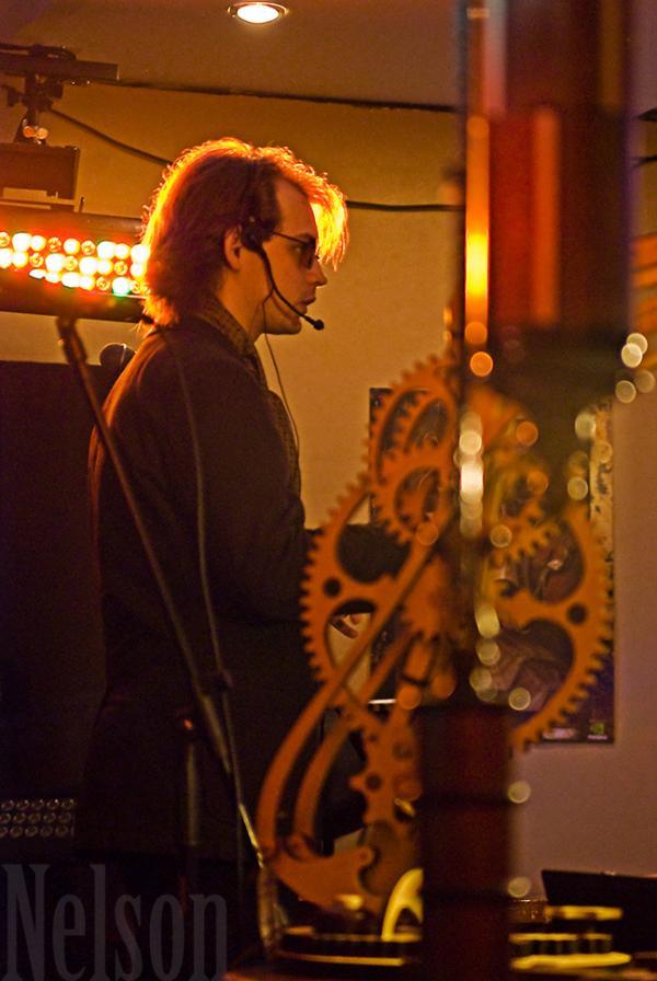 Steampunk Party 15 мая, Полный фотоотчет, часть вторая. (Фото 27)