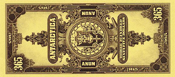 Викторианские Доллары Антарктики (Фото 14)