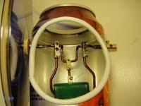 Двигатель Стирлинга из мусора: перевод, вторая часть (Фото 11)