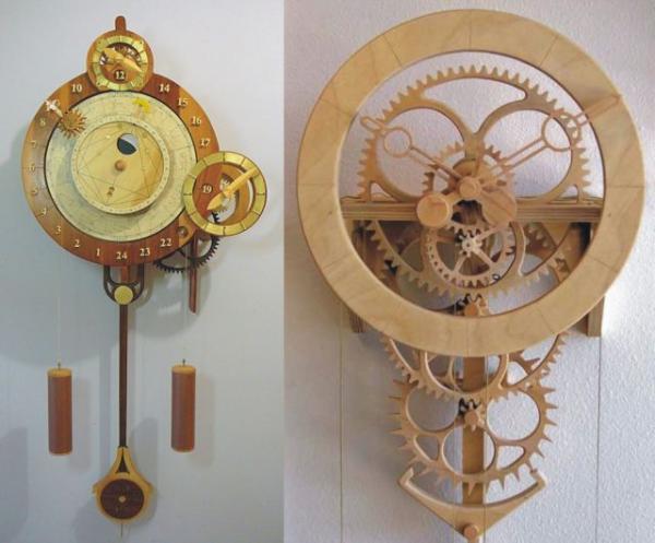 Материализация времени. Часть первая (Фото 19)