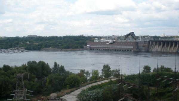 Старый Александровск и высоковольтные линии (Фото 11)