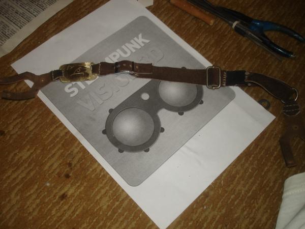 Work-log на конкурс NVIDIA 3D Vision (Фото 25)