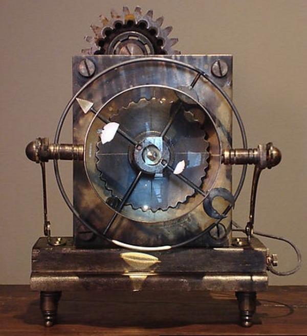 Материализация времени. Часть первая (Фото 10)