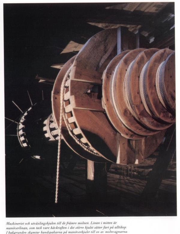 Театральная машинерия (Фото 3)