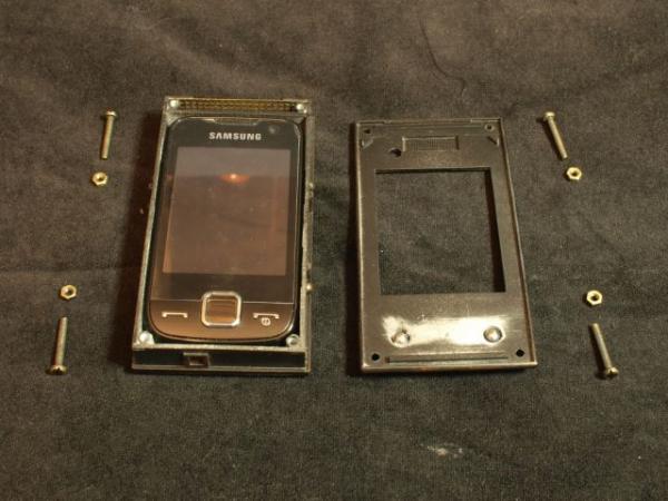 GSM в эпоху развитого паропанка (Фото 9)