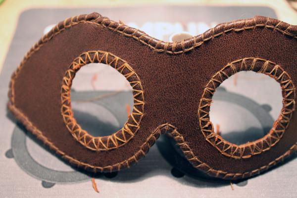 """""""Steam eyes"""" для конкурса «STEAMPUNK-VISION 3D» - Первая часть (Фото 26)"""