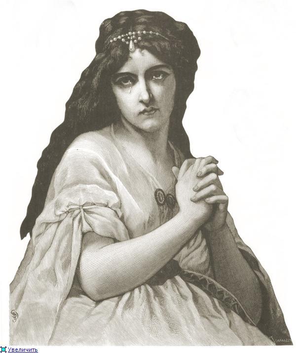 Иллюстрации из викторианских журналов (Фото 11)