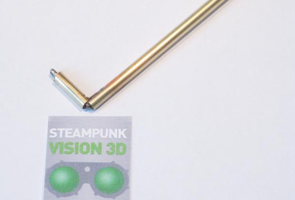 "Очки для конкурса ""STEAMPUNK-VISION 3D"" часть 1 . (Фото 7)"