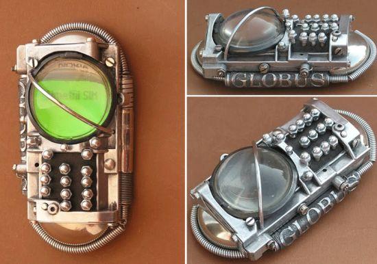 Топ мобильных телефонов (Фото 15)
