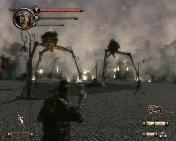 steampunk-game Другой мир (Фото 3)