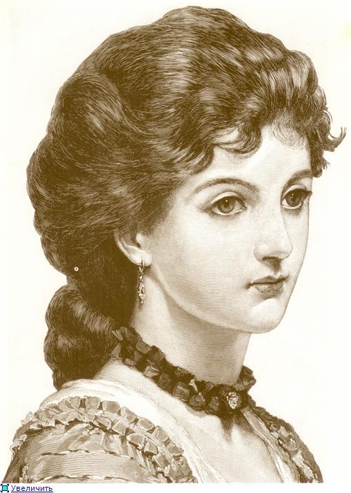 Иллюстрации из викторианских журналов