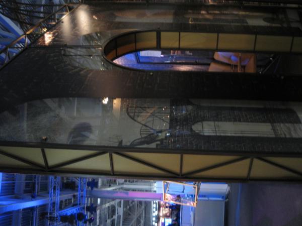 """Оформление часового павильона выставка """"Millionaire Fair"""" (Фото 19)"""