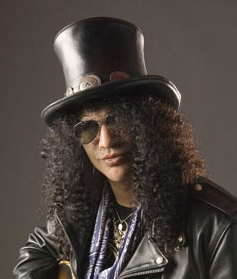 """Slash - """"By the Sword"""" (feat. Andrew Stockdale of Wolfmother)"""