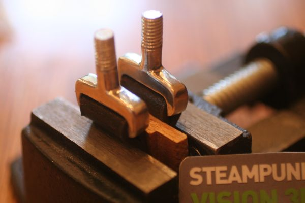 """Ворклог """"Dieselpunk Vision"""" of Steamimpactor (Фото 20)"""