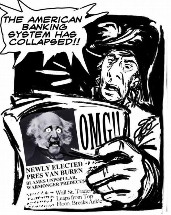Придворные комиксы. (Фото 8)