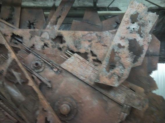 Машина Войны (Фото 6)