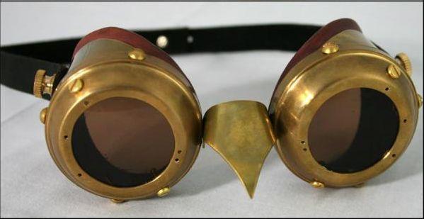 Goggles!!!! Такие разные. (Фото 35)