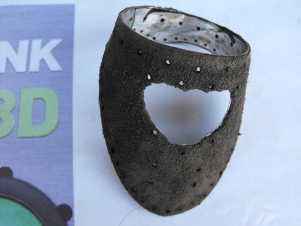 "Гогглы   Монте Кристо  для конкурса  ""STEAMPUNK-VISION 3D"" от NVIDIA .  № 1 (Фото 20)"