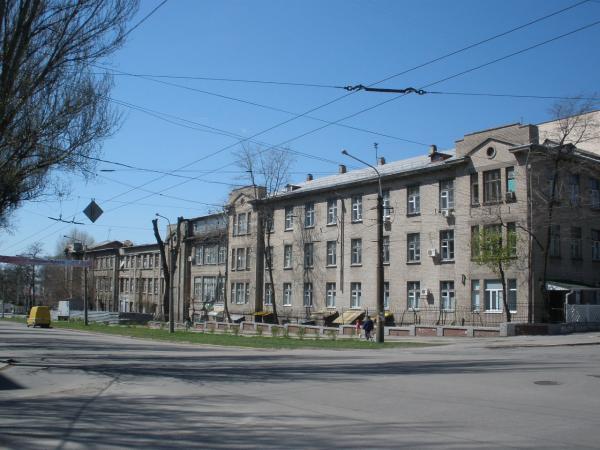 Весенний старый город (Фото 18)