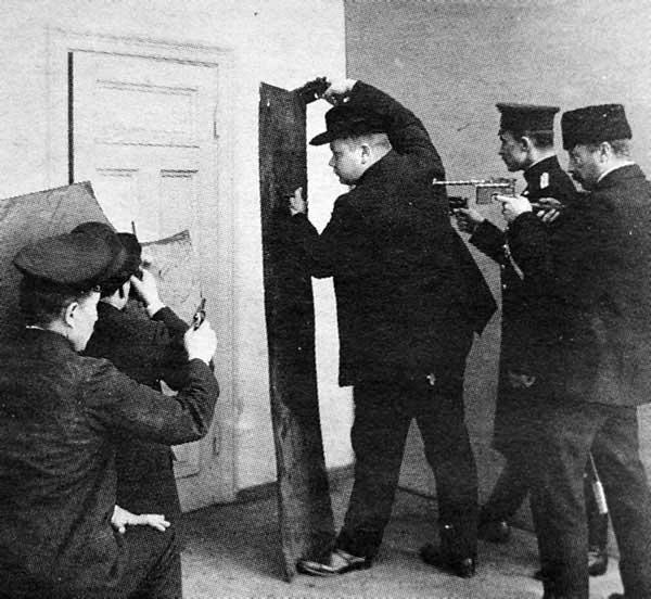 история запрета оружия в Англии (Фото 3)