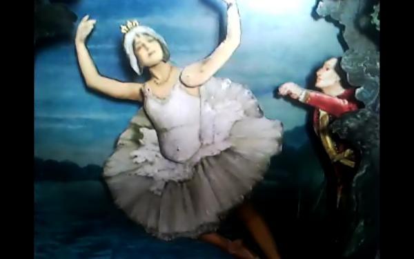Прибытие паровоза и балеринки (Фото 19)