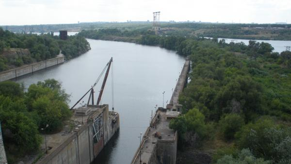 Старый Александровск и высоковольтные линии (Фото 9)