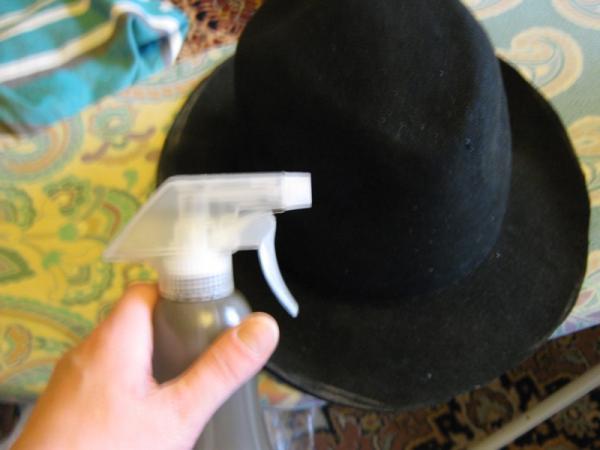 Как сделать шляпу котелок из бумаги