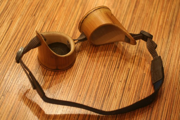«Bamboo Goggles»! (Фото 12)