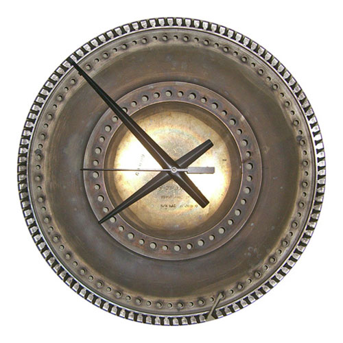 Часы от Steven Shaver. (Фото 2)