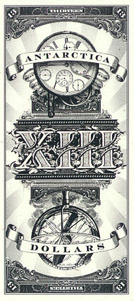 Викторианские Доллары Антарктики (Фото 9)