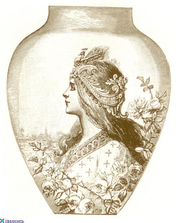 Иллюстрации из викторианских журналов (Фото 18)