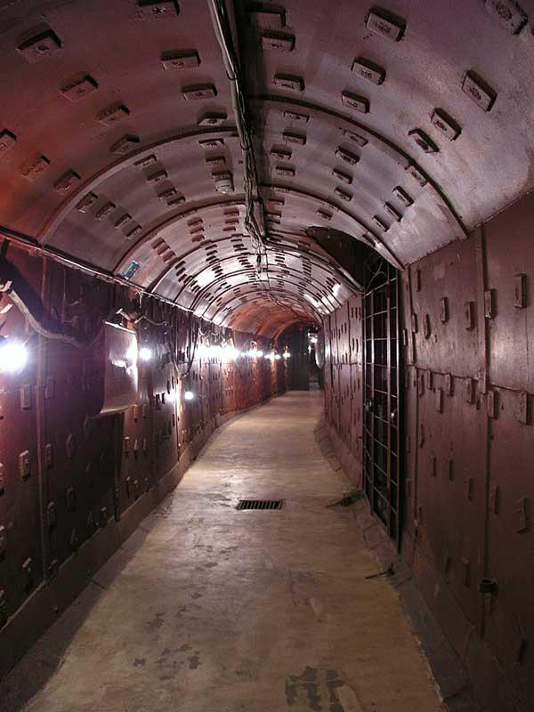 бункер 42 (Фото 5)