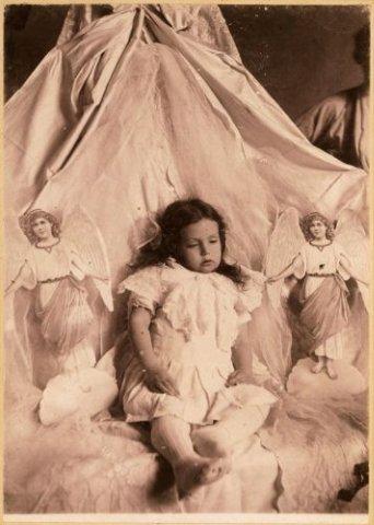 Мрачная сторона Викторианской эпохи. (Фото 6)