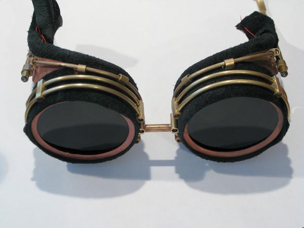 """Очки для конкурса """"STEAMPUNK-VISION 3D"""" часть 2 (обновлено 13.05.2010) (Фото 20)"""