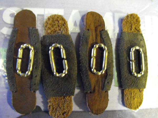 "Гогглы   Монте Кристо  для конкурса  ""STEAMPUNK-VISION 3D"" от NVIDIA №5 (Фото 5)"