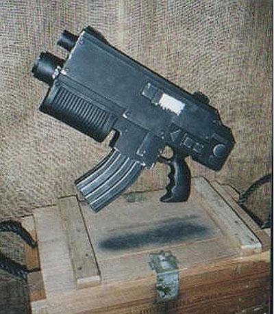Стим-револьверы (коллекция) (Фото 7)