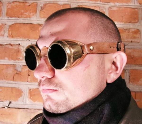 Goggles!!!! Такие разные. (Фото 29)