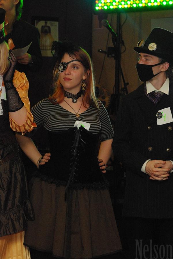 Steampunk Party 15 мая, Полный фотоотчет, часть вторая. (Фото 38)