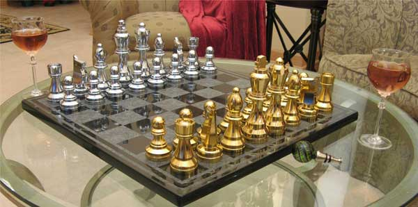 Шахматы (Фото 4)